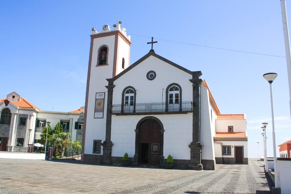 igreja-ponta-delgada-madeira-helloguide